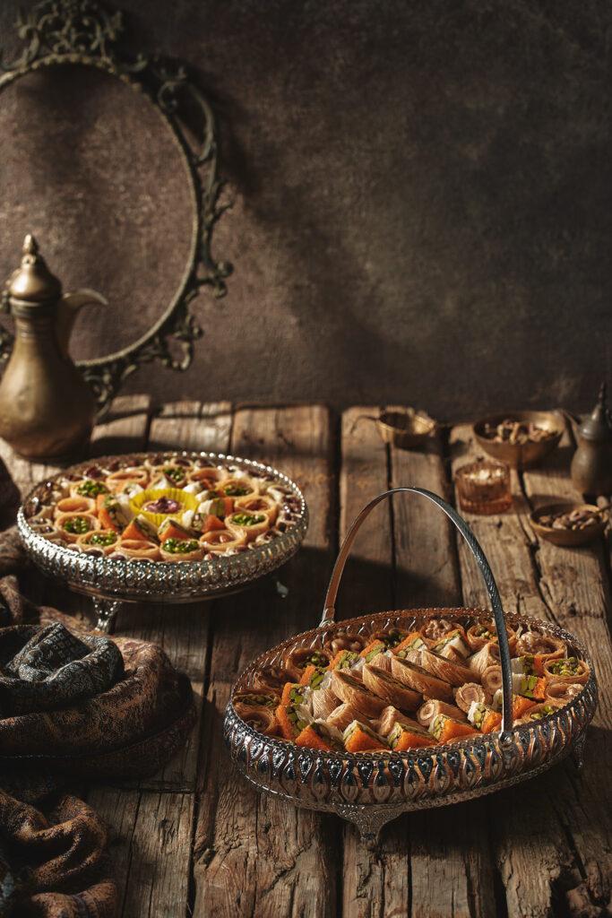 Hathout – Ramadan 21